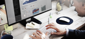 Cuadro de mando Power BI y Google Analytics