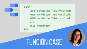 función case data studio
