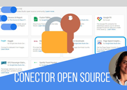 conectores open source