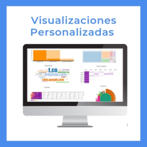 Visualizaciones Personalizadas Data Studio