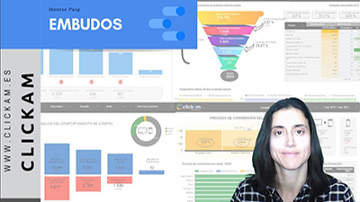 funnels Data Studio