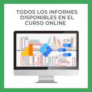 Informes data studio curso